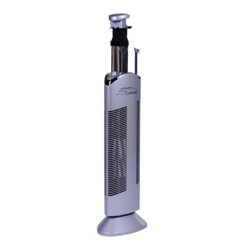 Ionic-CARE Triton X6 légtisztító, ezüst