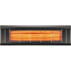 IQ-AERO szén infravörös melegítő fekete