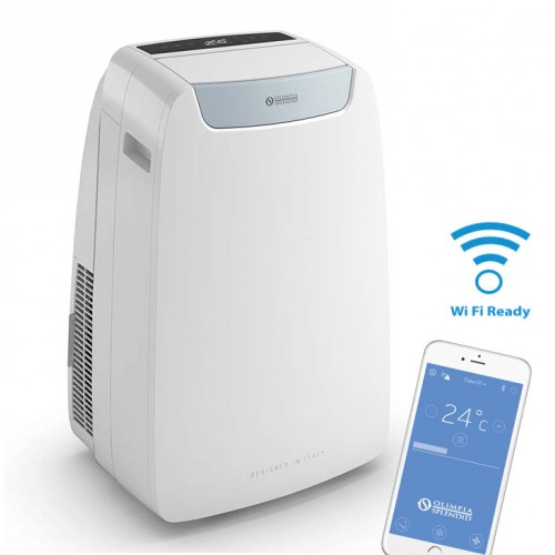 Olimpia Splendid Dolceclima Air Pro 13 A + mobil klíma WiFi