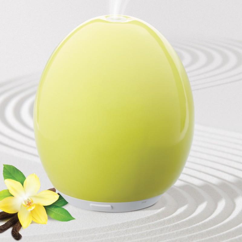 Lanaform NOUMEA aroma diffúzor zöld