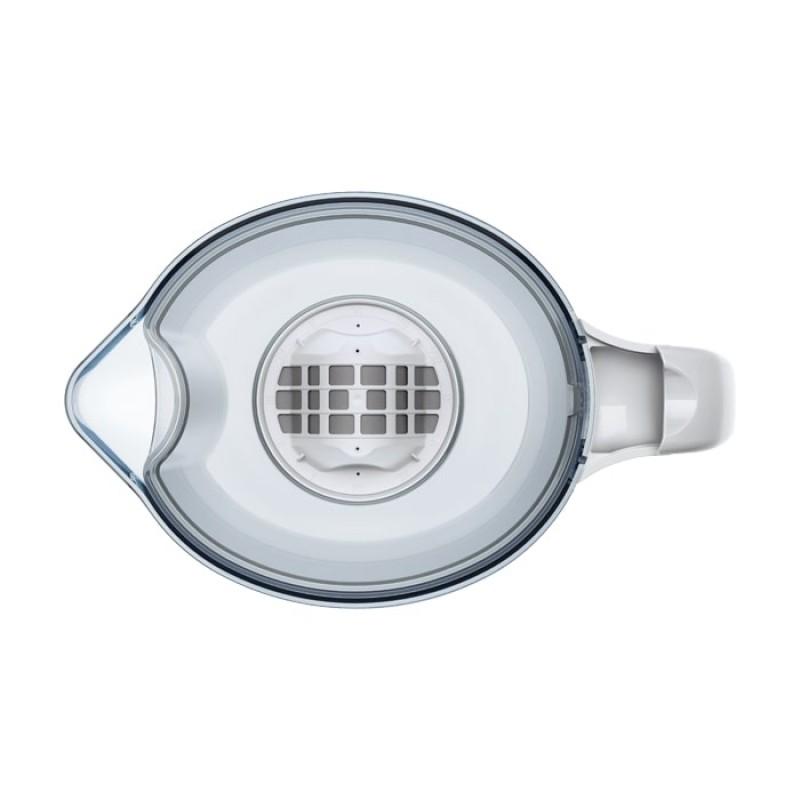 Aquaphor PROVANCE vízszűrő kancsó – fehér