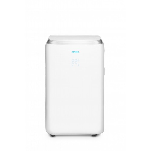 REFREDO TAC-12CPB/KP Wi-Fi mobil klíma