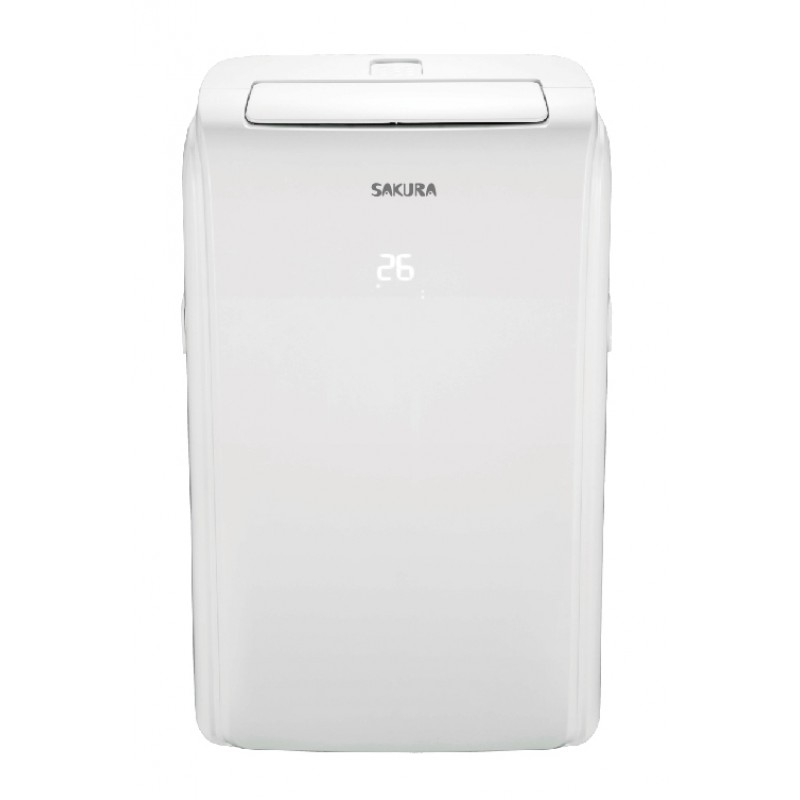 Sakura STAC 12 CPB/K mobil légkondicionáló