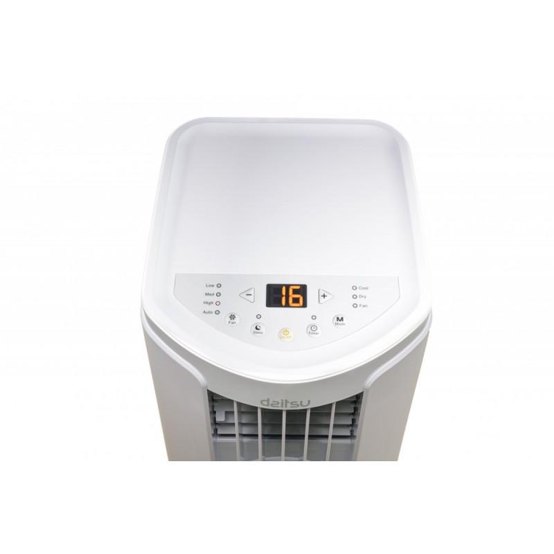 Daitsu APD 9 CK mobil klíma
