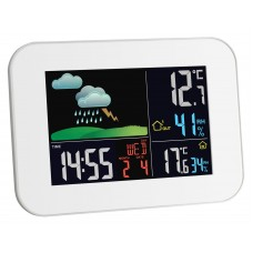 TFA 35.1136.02 PRIMAVERA időjárás állomás
