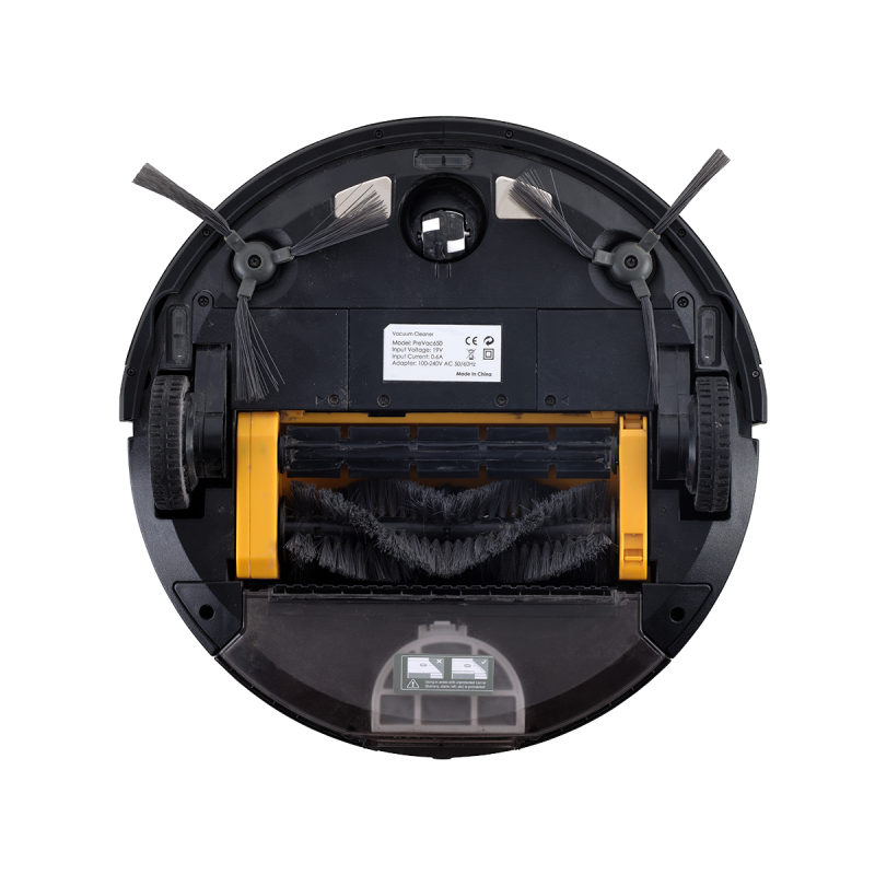 Concept 2in1 PERFECT CLEAN VR2010 robotporszívó